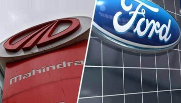 Ford likely to fuel India drive with $1 billion