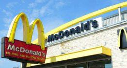 McDonalds to take over 165 Vikram Bakshi's outlets