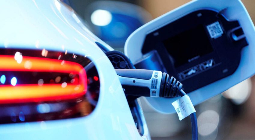 App soon for Electric vehicle charging slots