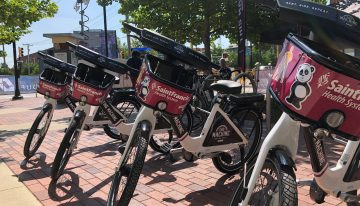 IIT Kharagpur develops local cycle-sharing system
