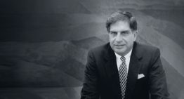 Ratan Tata invests in Ola's electric mobility business