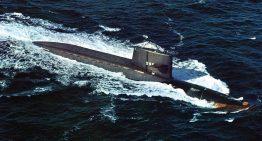 Ballistic missile – China tests latest submarine-launched ballistic missile