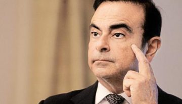 Renault – Renault's $3.3 million went to Ghosn-linked firm