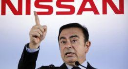 Saikawa wins reforms at Nissan, signals hand over of power