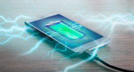 How you charge your mobile phone could compromise its battery lifespan