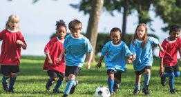 Physical inactivity proved risky for children and pre-teens