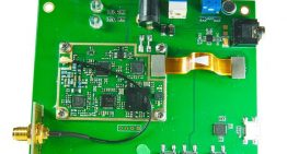 CML scrambler chip prevents security breaches in audio systems