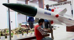 Missile manufacturer BDL to have Rs 25,000 crore orders