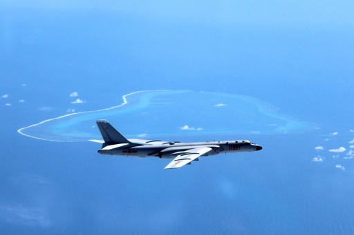 Cambodia – US presses Cambodia over possible Chinese military presence