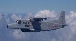 Dornier Aircraft  – Indian Navy commissions fifth Dornier Aircraft Squadron