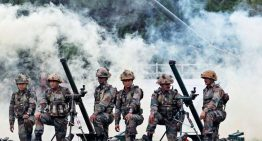 Army chief – Any misadventure by Pakistan Army will be repelled