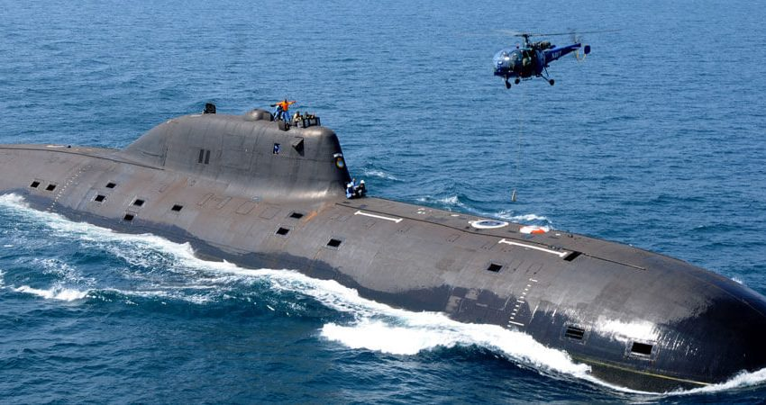 Spain wants to be part of Rs 45,000 crore submarine project