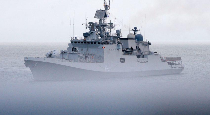 India seeks to buy $2.2 billion warships to meet China challenge