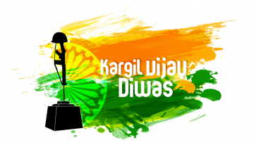 Kargil Martyrs – Epitome within Olives!