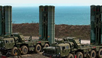 Confident S-400 will be delivered on time: Almaz Antey