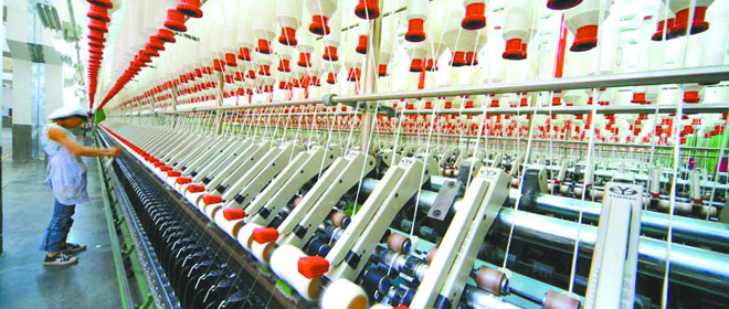 Textiles Sourcing Hub – India a leading supplier for Global Brands