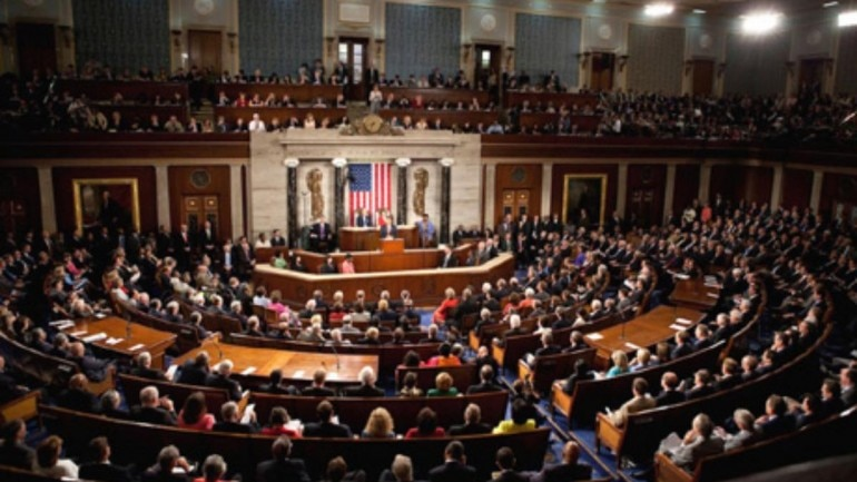 US senate passes law to bring India at par with NATO allies
