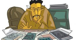 Data analytics to check tax evasion