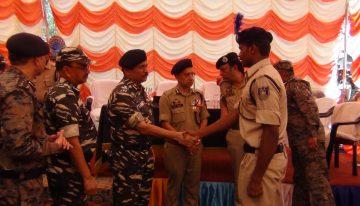 Punjab framing policy for one-rank promotion: Amarinder Singh