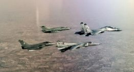 Rafale-Su-30MKI deadly combo will make Pakistan, other enemies worried: IAF