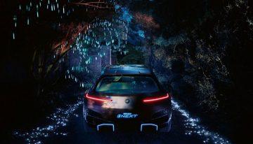 Daimler,BMW team up to develop self-driving technology
