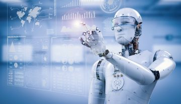 INTEGRATION OF AI AND MACHINE LEARNING WITH ANALYTICS