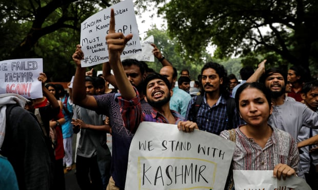 Is United Kingdom a new hub for anti India activitie