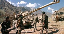 In its largest ever export order, OFB to supply 50,000 Bofors shells to UAE