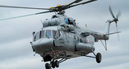 IMRH – India to embark on Rs 10,000-cr project to replace Mi-17 copters