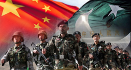 """Chinese """"evacuation"""" from PoK confirms Beijing's presence in occupied territory"""