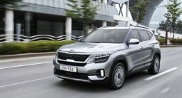 Kia Motors eyeing global markets with made-in-India Seltos