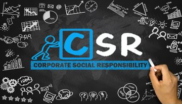 National CSR Awards 2019 Presented by Hon President of India