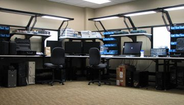 Police Training School gets first Cyber forensic lab