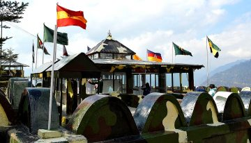 Jaswant Singh Rawat – 1962 Martyr Stopped the Chinese Army and Saved Arunachal Pradesh