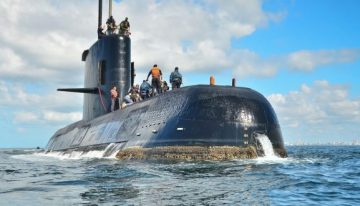 Hindustan shipyard Limited to tie up with Adani for building Submarines