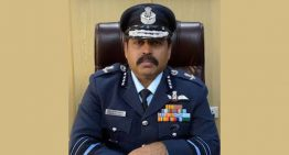 RKS Bhadauria, man who led Rafale talks, is IAF Chief