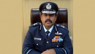 RKS Bhadauria, man who led Rafale talks, is IAF Chief