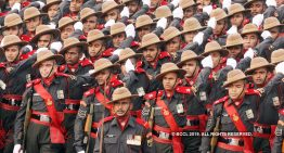 Giving total control of Assam Rifles to MHA will adversely impact vigil: Army to Govt