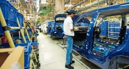 Auto industry to benefit from corporate tax revision: ICRA