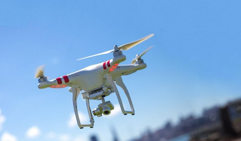 India has over 6 lakh rogue drones; agencies analysing sky fence, drone gun tech