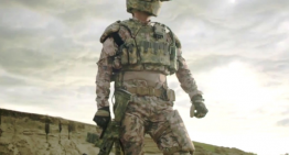 SOLDIERS – INDIAN ARMY LOOKING TO INVEST IN EXO-SUITS