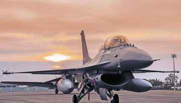 Lockheed to begin supplying F-16 wings from Indian plant in 2020