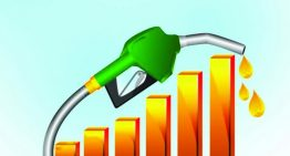 Local fuel prices may feel the heat of flaring crude