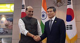 India-South Korea defence partnership worries China