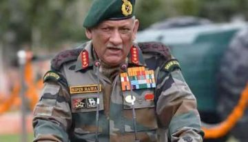 Army war-gamed possible PoK action; plans ready: Army Chief