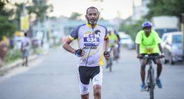 Sairam Ramaswamy –  A Fitness Enthusiast, Triathlete, Nutrition Specialist & an Avid Trekker