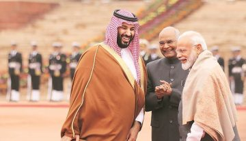 Saudi Arabia to enhance anti-terror cooperation with India: Envoy