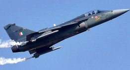 TEJAS TO LEVEL UP WITH ON-BOARD OXYGEN SYSTEM BY EARLY 2020, SAYS DRDO