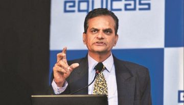 Equitas misses RBI mandate of listing within 3 years