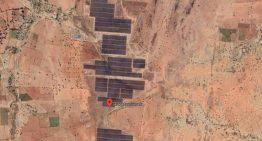 Karnataka's Pavagada shows a way amid criticism for solar power